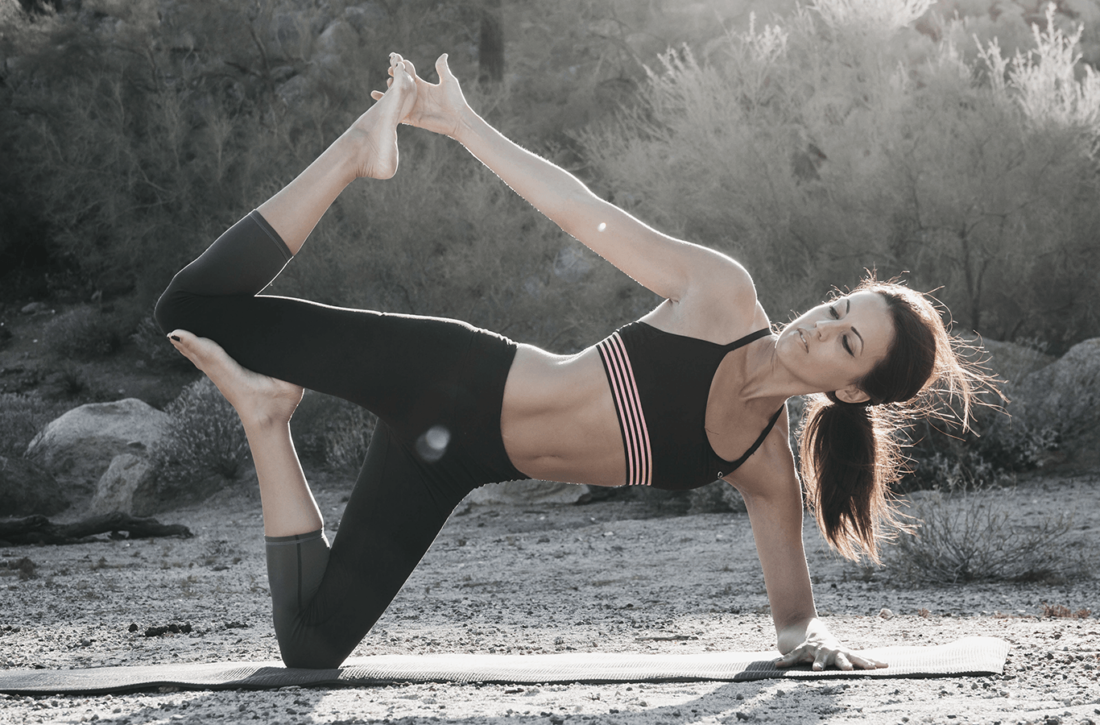 15 Healthy Benefits of Doing Yoga for 10 Minutes Every Day
